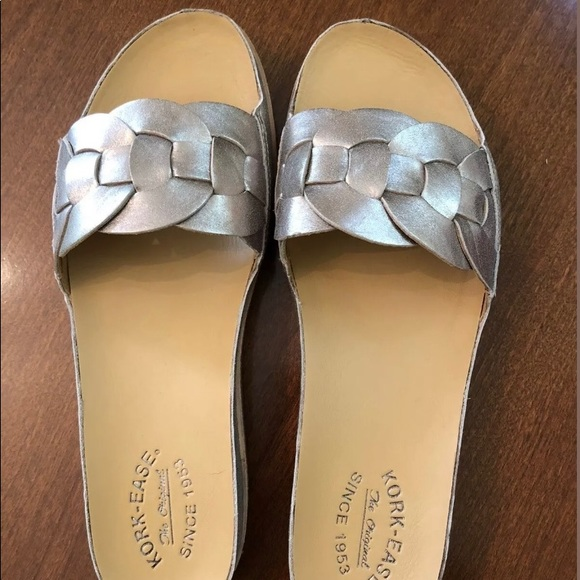 Kork-Ease Shoes | Kork Ease Dolphin